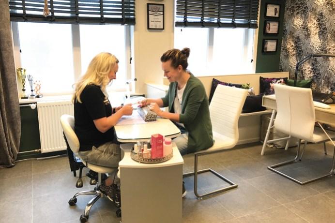 Gellak Hanna's nagelsstudio
