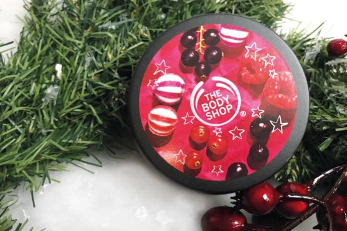 Kerstcollectie The Body Shop