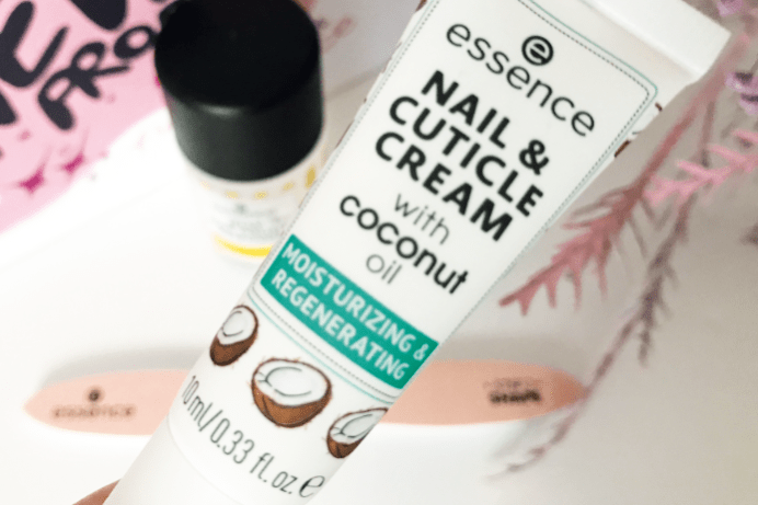 Nail & Cuticle cream