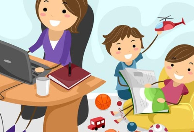 irma vania konsultan peluang bisnis online kerja dari rumah