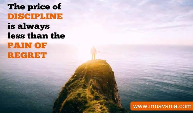 Bisnis Cepat Sukses  irma vania moment motivasi usaha