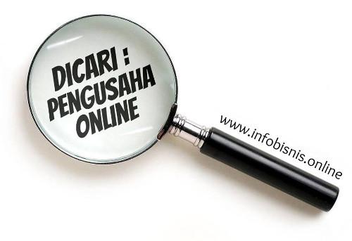 lowongan kerja peluang usaha online irma vania moment