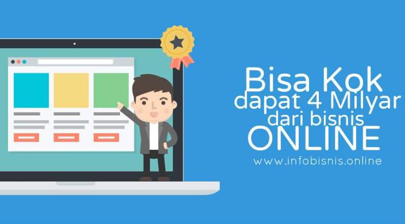 tips bisnis online berkembang Moment