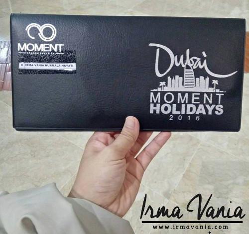 Jalan-jalan ke Dubai irma vania peluang usaha surabaya