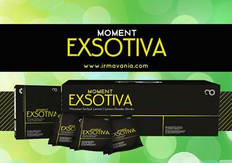 Mengatasi Problem Keputihan dengan Exsotiva Moment