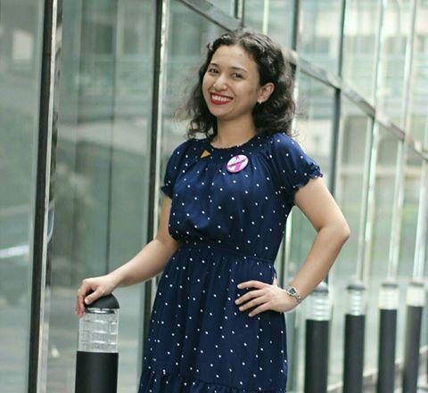 irma vania oesmani Bisnis secara Online dari Rumah Profit 4 Miliar