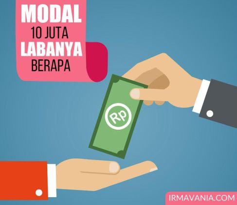 Membuka Usaha Modal 10 Jutaan Surabaya Bandung Jakarta Irma Vania