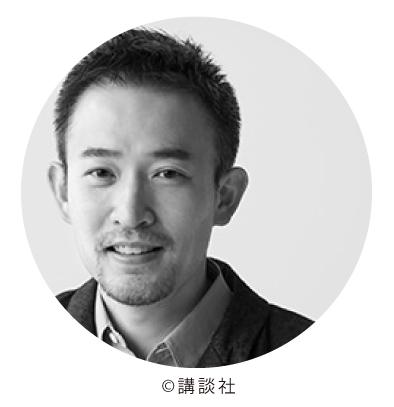 小野正嗣/作家、立教大学文学部教授