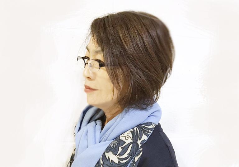 【大沢恵子】和〜夢(わ〜む)