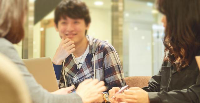 秋田市主催起業家対談イベント「Akita Entrepreneurs Talk(AETa)」