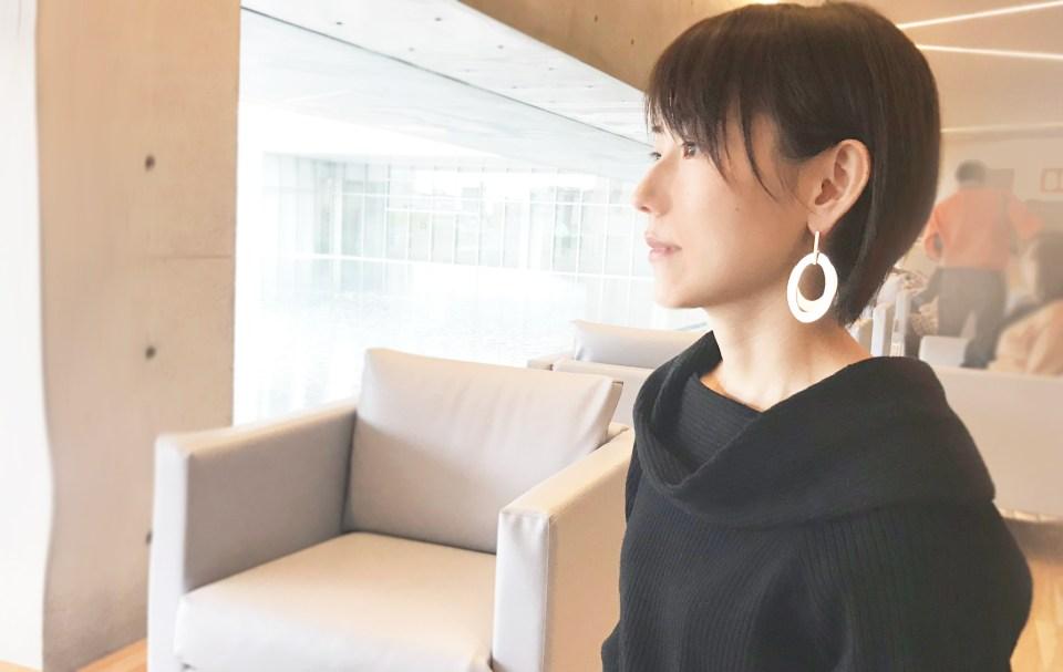 【松山 美幸】maison de miu メゾンド・ミュウ|秋田のフリースタイリストまつやま みゆき