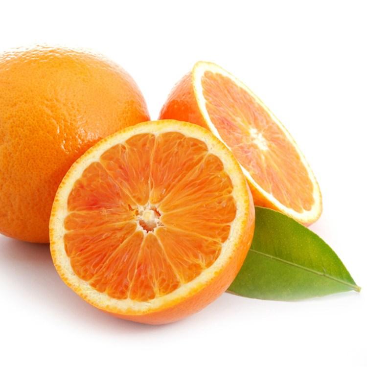 色鉛筆 オレンジ メイキング