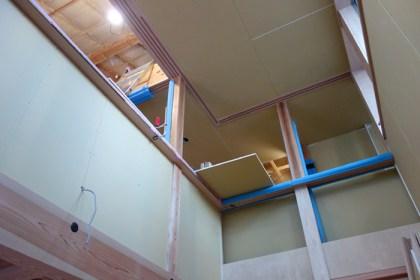 杉並の家いろは設計室