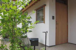 自然素材の家づくり流山の家-13