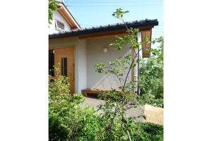 自然素材の家づくり森の診療所-17