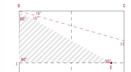 証明2:それぞれの角度を求めます