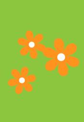 [昭和レトロポップ]Illustratorで花を描くチュートリアル-和素材作り-