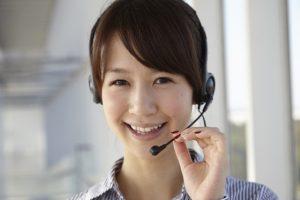 電話代行サービス 【CUBE大阪エルシー】を使った評価