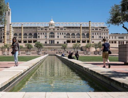 バルセロナ2