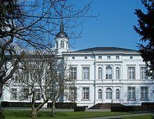 シャウムブルク宮殿1