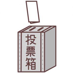 思わず笑っちゃう 選挙の当落を左右した【無効票】【疑問票】