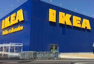 IKEAの不良品を返品交換!二段ベッドのすのこが折れた!