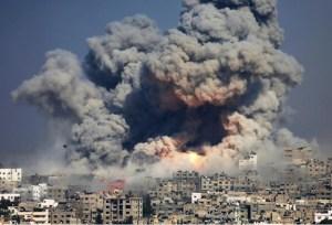 パレスチナ情勢