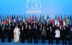 G20サミット参加国と歴代開催地一覧 「G」の意味を知ってますか?