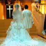 結婚式 靴