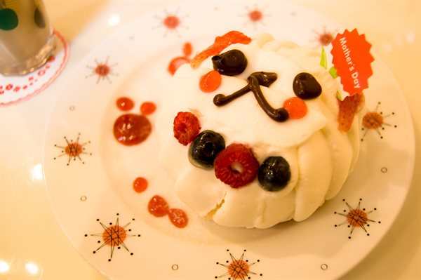 ケーキ 旬の果物