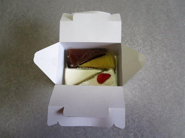 ケーキ 持ち運び 崩れない