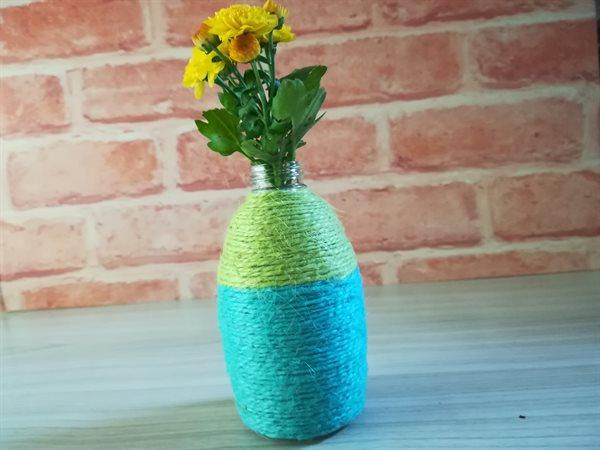 ステキな花瓶