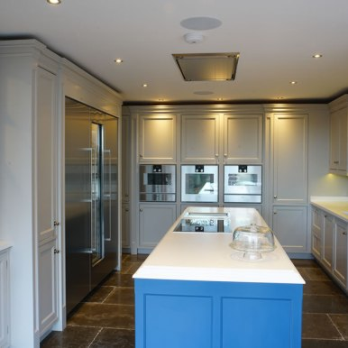 Kitchen Design - St Thomas Road - Lytham St Annes - by Iroko - 3