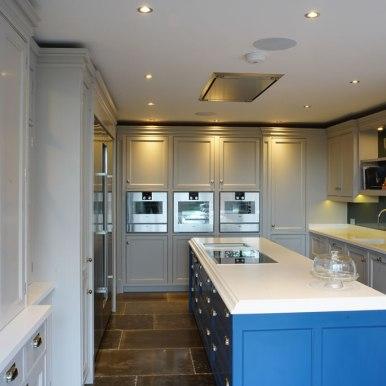 Kitchen Design - St Thomas Road - Lytham St Annes - by Iroko - 4