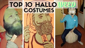 Funniest Stoner Costumes
