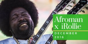 Afroman rolling case