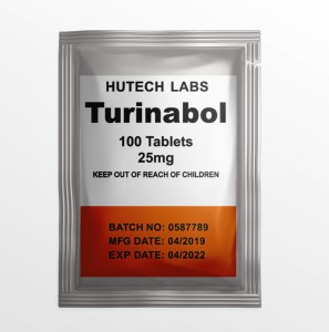 Turinabol Hutech
