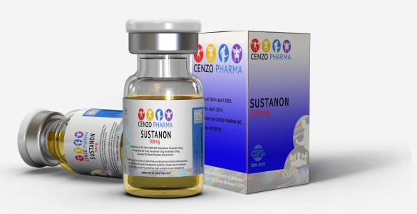 sustanon testosterone blend cenzo pharma