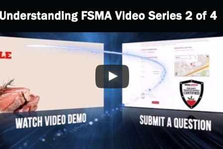 Understanding FSMA Part 2