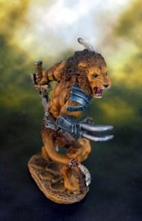 12 Lion Man FINISHED MID