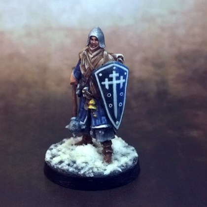 22 CleeseWych the Cuss FINISHED Shield