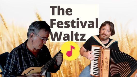 festival waltz