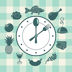 meal frequency and nutrient timing
