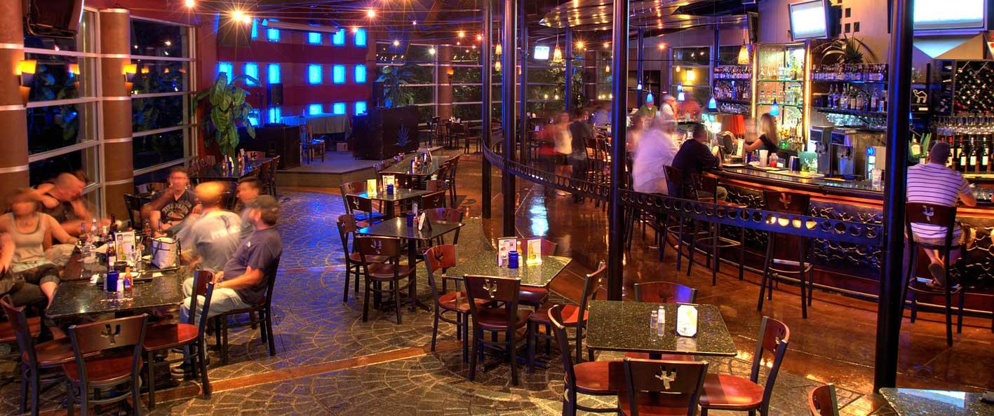 North Austin Private Dining Rooms Iron Cactus