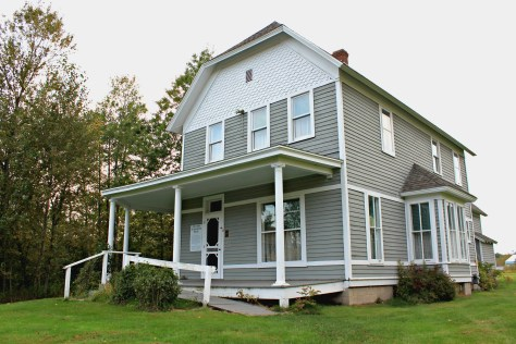 Carrie Jacobs Bond House – Iron County Historical Museum