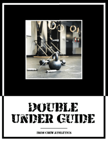 Double Under Guide