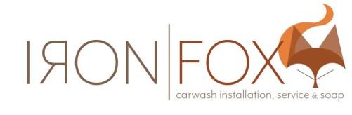 web logo text