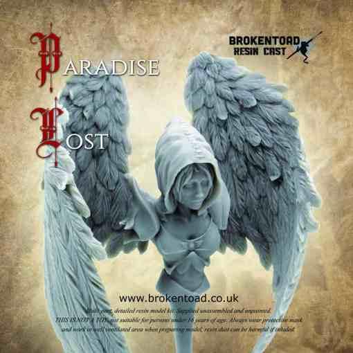 Brokentoad paradise lost