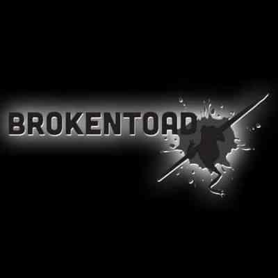 BrokenToad