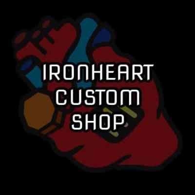 Ironheart Custom Shop